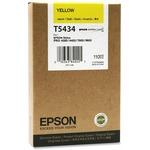 Epson Yellow Ink Cartridge EPST543400