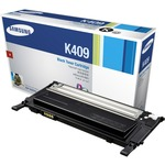 Samsung Black Toner Cartridge SASCLTK409S