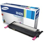 Samsung Magenta Toner Cartridge SASCLTM409S