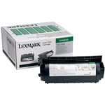 Lexmark Toner Cartridge - Black LEX12A6830
