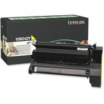 Lexmark Yellow Toner Cartridge LEX10B042Y
