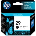 HP 29 Ink Cartridge - Black HEW51629A