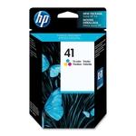 HP 41 Tri-color Original Ink Cartridge HEW51641A