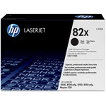 HP 82X (C4182X) High Yield Black Original LaserJet Toner Cartridge HEWC4182X