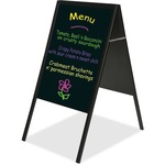 MasterVision Wet-Erase Display Board BVCDKT30505042