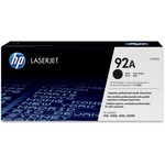 HP 92A Toner Cartridge - Black HEWC4092A