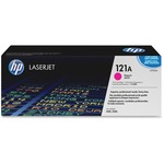 HP 121A Magenta Original LaserJet Toner Cartridge HEWC9703A