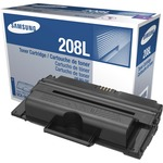 Samsung Black Toner Cartridge SASMLTD208L