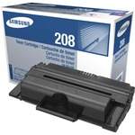 Samsung Toner Cartridge - Black SASMLTD208S