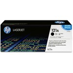HP 121A Black Original LaserJet Toner Cartridge HEWC9700A