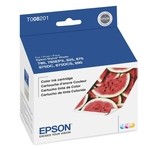 Epson Color Ink Cartridge EPST008201