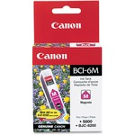Canon BCI-6M Ink Cartridge - Magenta CNMBCI6M