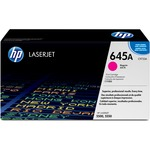 HP 645A Magenta Original LaserJet Toner Cartridge HEWC9733A