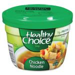 Healthy Choice On-the-go Soup Cups 17173