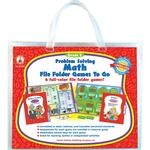 Carson-Dellosa Problem Solving Math Game CDP140033