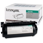 Lexmark Black Toner Cartridge LEX12A7460