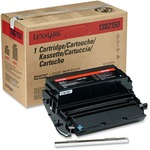 Lexmark Black Toner Cartridge LEX1382150