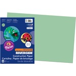 Pacon Riverside Groundwood Construction Paper PAC103619