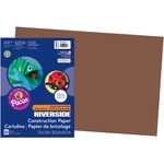 Riverside Groundwood Construction Paper PAC103630