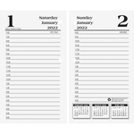 House of Doolittle Economy Calendar Refill HOD4717