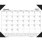 House of Doolittle Desk Pad Calendar HOD124