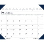 House of Doolittle Executive Desk Pad Calendar HOD180HD-BULK
