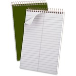 Ampad GoldFibre Gregg-ruled Premium Steno Notebooks ESS20806