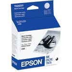 Epson Black Ink Cartridge EPST028201
