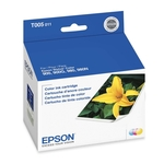 Epson Ink Cartridge - Cyan, Magenta, Yellow EPST005011