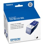 Epson Black Ink Cartridge EPST003012