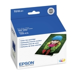 Epson Tri-color Ink Cartridge EPST018201
