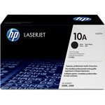 HP 10A Black Original LaserJet Toner Cartridge HEWQ2610A