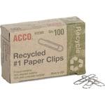 Acco Paper Clip ACC72365