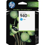 HP 940XL Ink Cartridge - Cyan HEWC4907AN