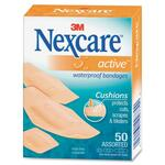 Nexcare Diamond-shape Bandage MMM43150