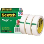 Scotch Magic Invisible Tape MMM810723PK