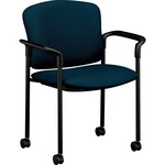 HON 4070 Series Mobile Guest Chair HON4075NT90T