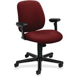 HON 7754 24 Hour Task Chair HON7754AB62T