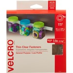 Velcro Sticky Back Hook and Loop Tape VEK91325