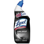 Lysol Toilet Bowl Cleaner with Lime & Rust Remove RAC80088