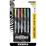 Zebra Pen Highlighter ZEB75005