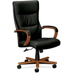 Basyx by HON VL844 High Back Executive Chair BSXVL844HSP11