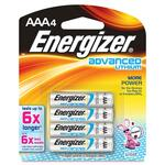 Energizer EA92BP-4 Advanced Lithium General Purpose Battery EVEEA92BP4