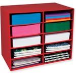 Classroom Keepers 10-shelf Organizer