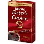 Nestle Coffee Sticks Instant NES66870