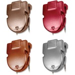 Advantus Color Panel Wall Clip AVT75347