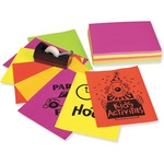 Pacon Neon Bond Paper PAC132966