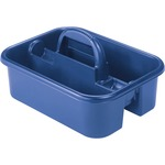 Akro-Mils Handheld Tote Caddy AKM09185BLUE