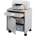 Safco Printer Stand SAF1854GR