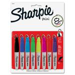 Sharpie Mini Permanent Markers SAN35109PP